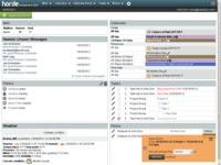 Portal Screen